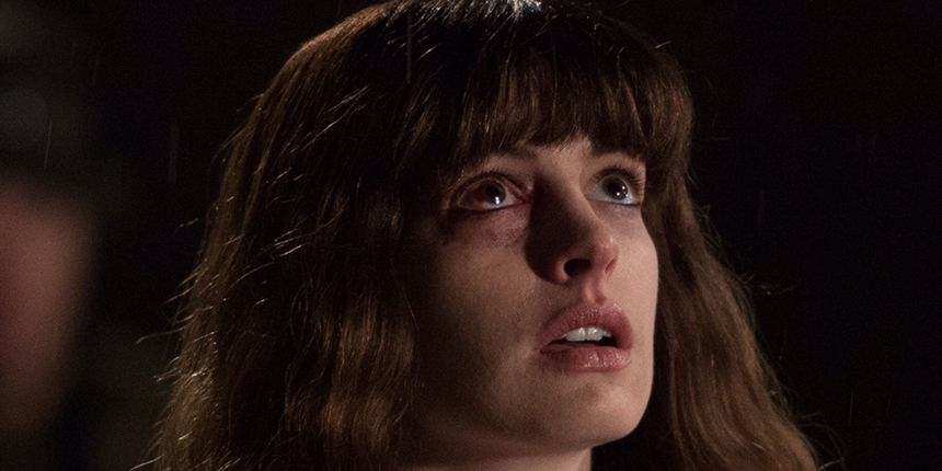 Toronto 2016 Review: COLOSSAL, A Film of Many Moods, Not to be Missed