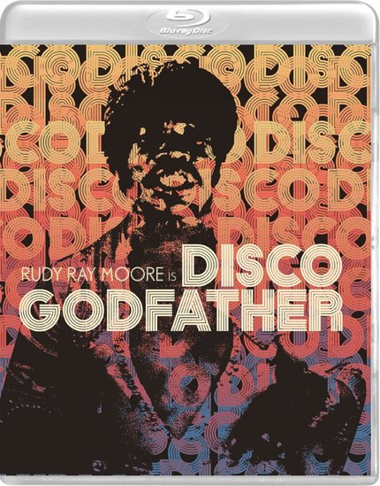 Blu-ray Review: DISCO GODFATHER, A Gaudy, Goofy, Glorious Film From Rudy Ray Moore