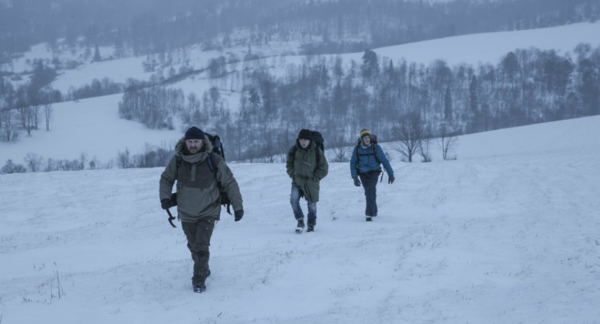 Fantastic Fest 2016 Review: THE HIGH FRONTIER Tests the Borders of Tension