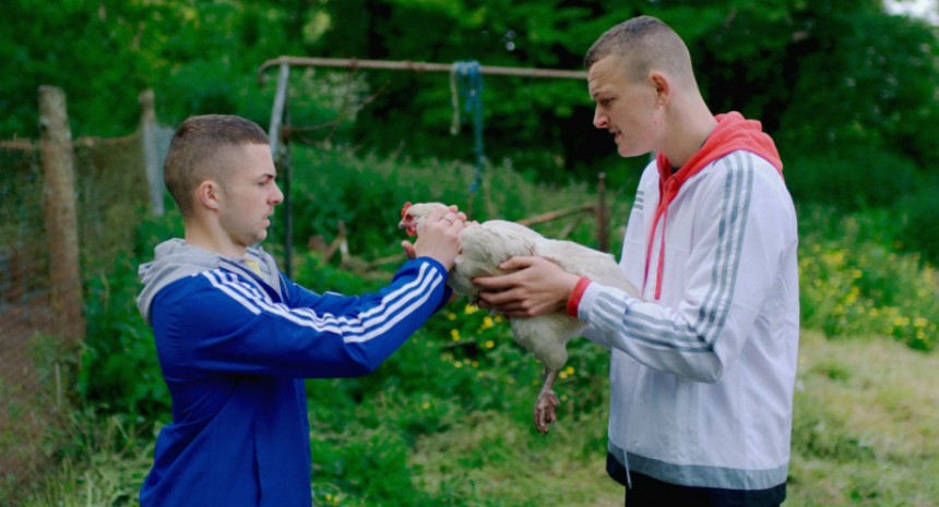 Fantastic Fest 2016 Review: THE YOUNG OFFENDERS Elevates a Comic Tale With Fresh Honesty
