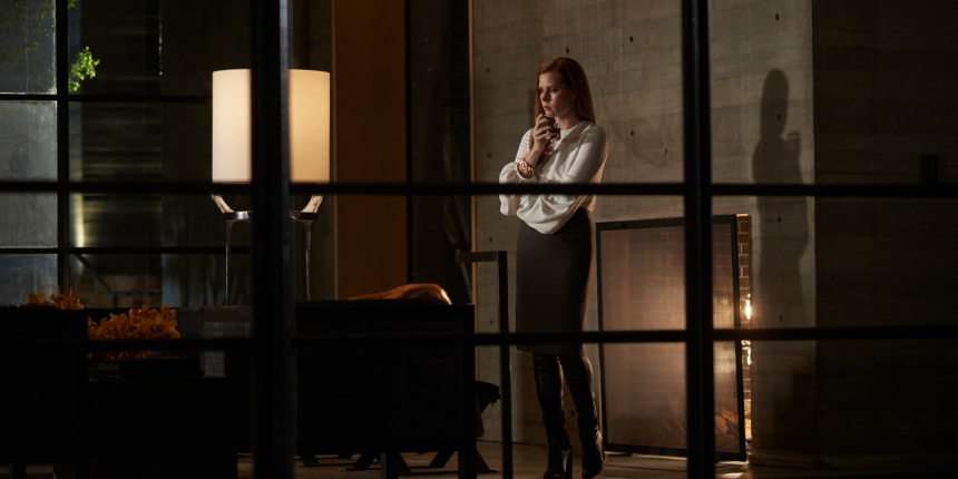 Toronto 2016 Review: NOCTURNAL ANIMALS Rends With Savage Grace