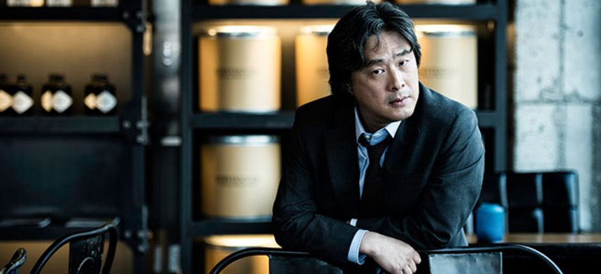 Exclusive Interview: Talking THE HANDMAIDEN With Park Chan-Wook