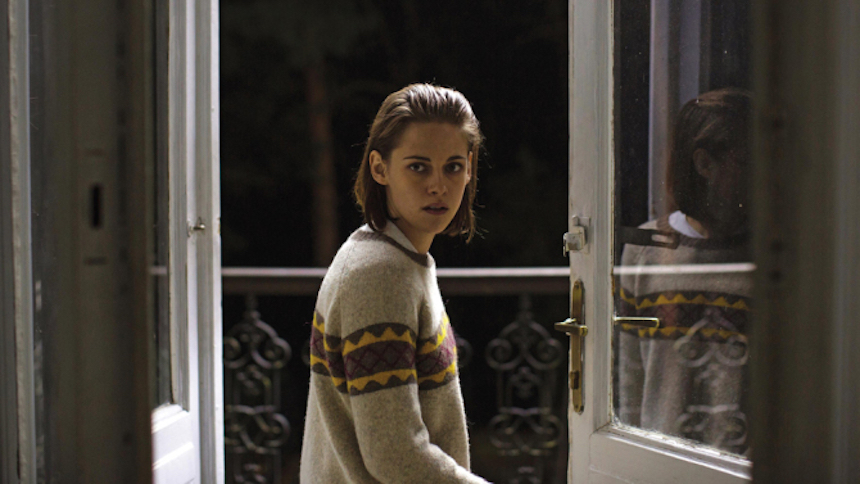 Toronto 2016 Review: PERSONAL SHOPPER, Kristen Stewart in an Alluring Abstraction