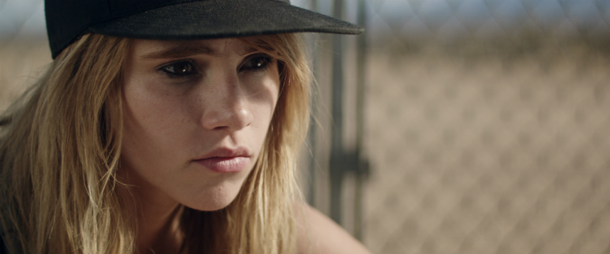 Venice 2016 Review: THE BAD BATCH Proves Ana Lily Amirpour Deserves All the Awards