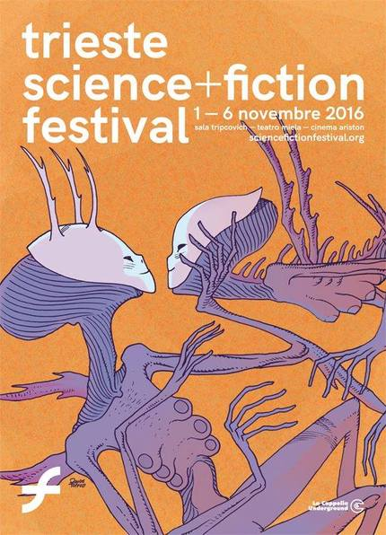Trieste Science+Fiction Festival to Open with MORGAN, Rutger Hauer to Receive Award