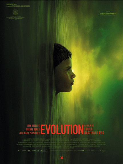 EVOLUTION trailer: Lucile Hadžihalilović's seaside body horror is spine-chillingly creepy
