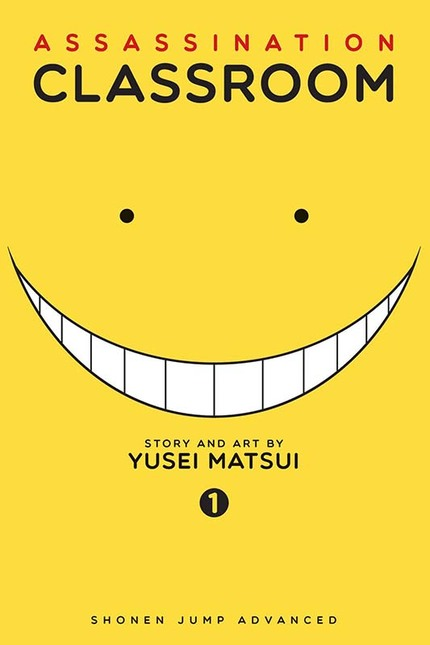 Interview: ASSASSINATION CLASSROOM Creator Matsui Yusei on Movie Adaptations and Saying Goodbye to Koro Sensei