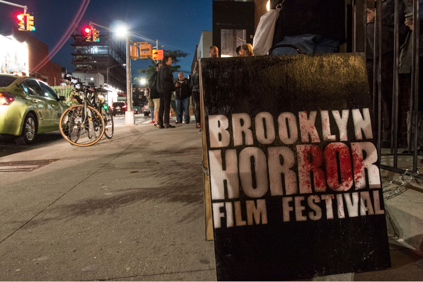 Brooklyn Horror 2016: WITHOUT NAME Proves Unstoppable at Inaugural Festival