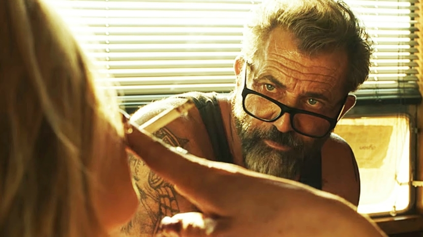 Toronto After Dark 2016 Review: Does BLOOD FATHER Mark The Return of Mel Gibson?