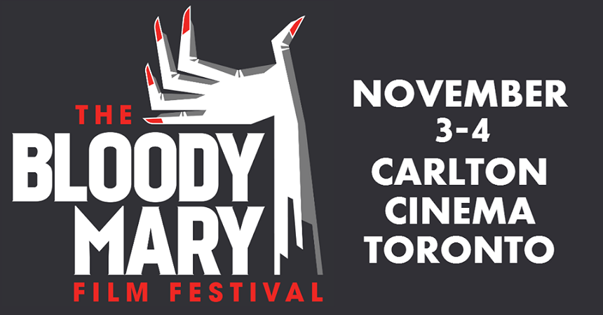 Genre Cinema From Our Canadian Ladies in Inagural Bloody Mary Film Festival!