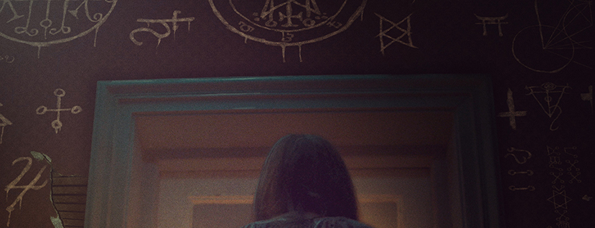 A DARK SONG: Check Out This Lovely And Haunting Poster