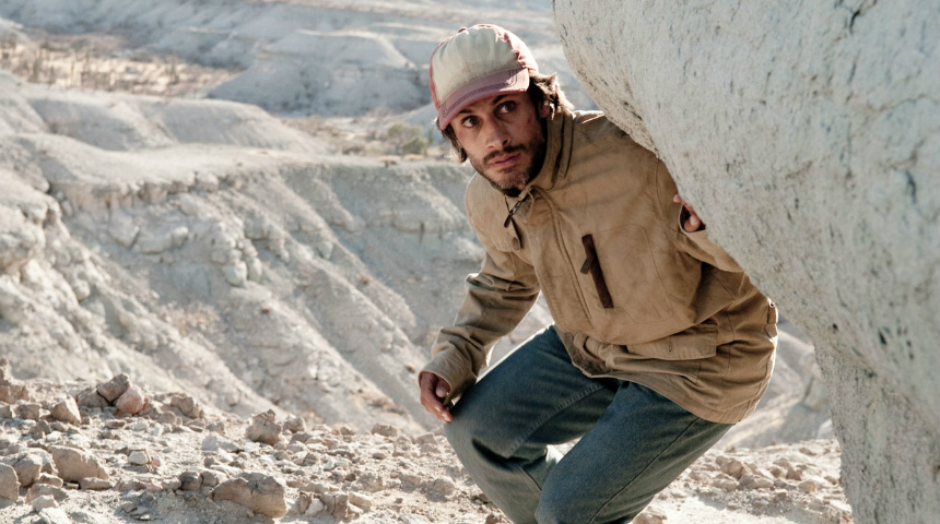 Review: DESIERTO, Some of the Most Exciting Cinema This Year