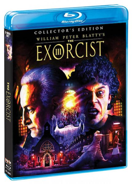 Blu-ray Review: THE EXORCIST III