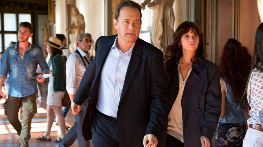 Critical Distance: INFERNO, Why It's Good to See Bad Movies