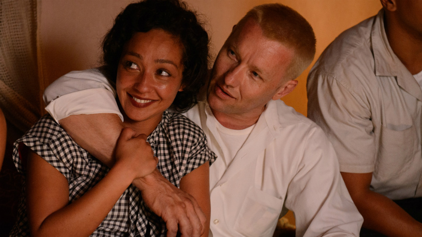 Review: LOVING, Civil Rights Brought Home, Beautifully