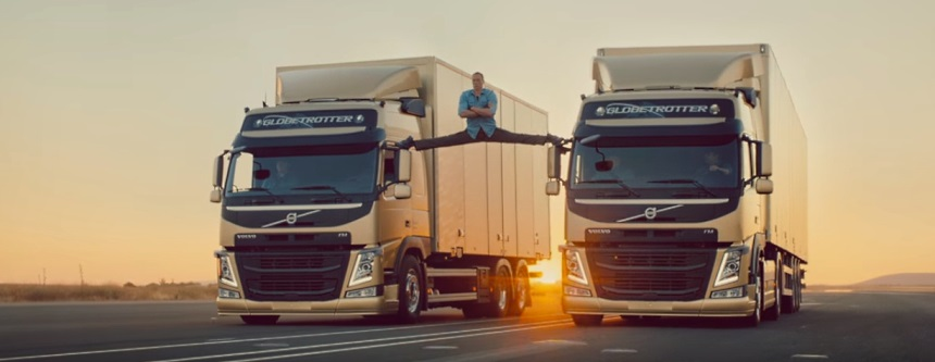Have Your Say: What's Your Favorite Jean-Claude Van Damme Film?