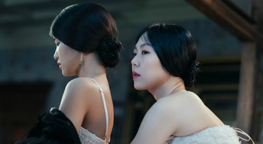 Review: THE HANDMAIDEN, Park Chan-wook's Deeply Engrossing and Highly Sexual Tale of Female Sexuality