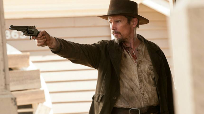 Review: IN A VALLEY OF VIOLENCE, Ti West's New Western