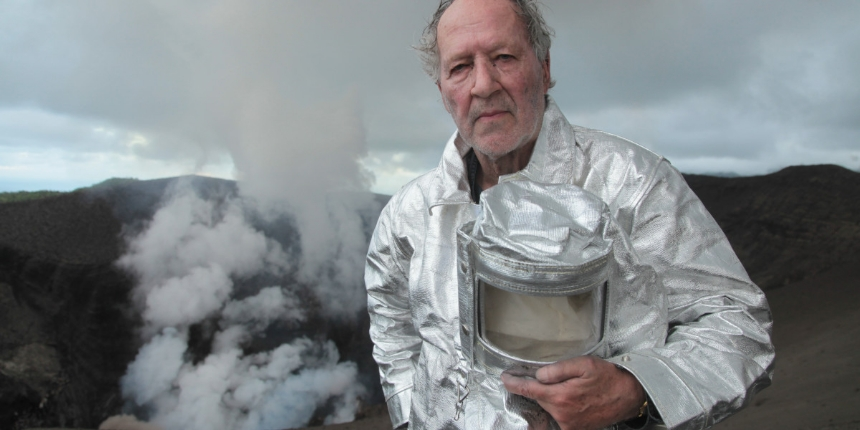 Review: INTO THE INFERNO, Herzog Versus The Volcano