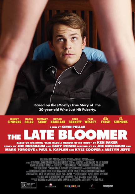 "LATE BLOOMER: ""We Got One!"" Exclusive Clip For You"