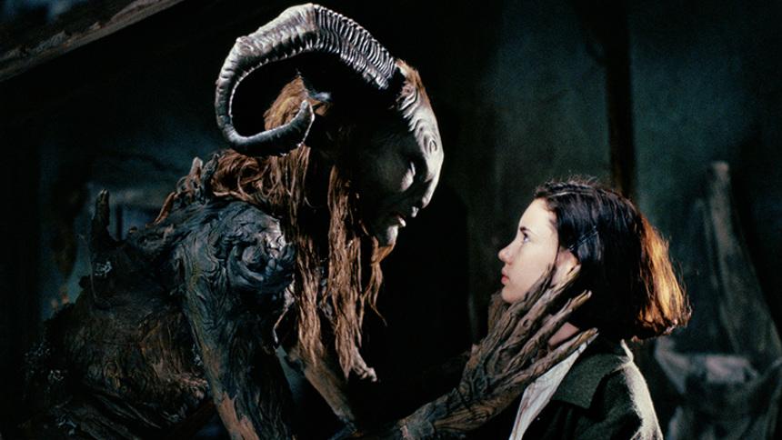 Gamera Obscura: I Miss Guillermo del Toro