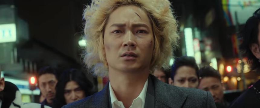 Sono's SHINJUKU SWAN 2 Teased