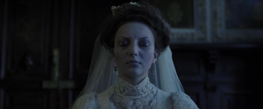 Смотреть трейлер 2016 невеста