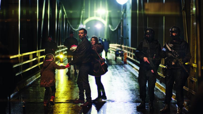 WONDERLAND Trailer: 10 Directors Unite for Swiss Sci-fi Anthology