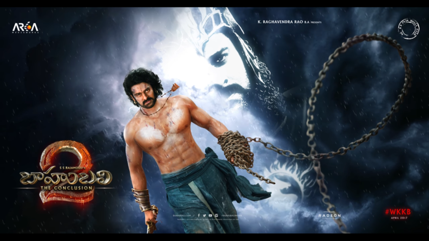 ON THE SETS OF BAAHUBALI, An Incredible VR Experience of