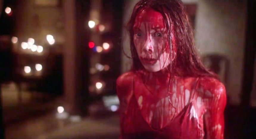 Blu-ray Review: CARRIE Still Scares