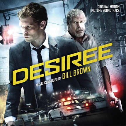 "Composer Bill Brown Discusses His Score to Ross Clarke's Latest Film ""Desiree"""