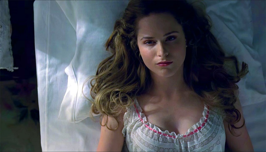 """Destroy All Monsters: HBO's WESTWORLD and the """"Entertainment"""" of Sexual Violence"""