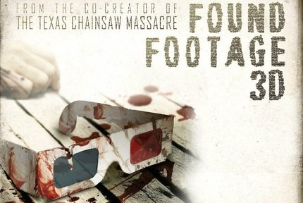 Boston TerrorThon Unleashes FOUND FOOTAGE 3D, THE WAILING, THE MASTER CLEANSE, Shorts & More
