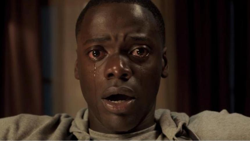 Trailer for Jordan Peele's GET OUT: Horror of a Different Colour