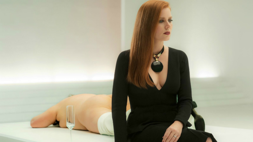 Review: In NOCTURNAL ANIMALS, Bad Things Happen