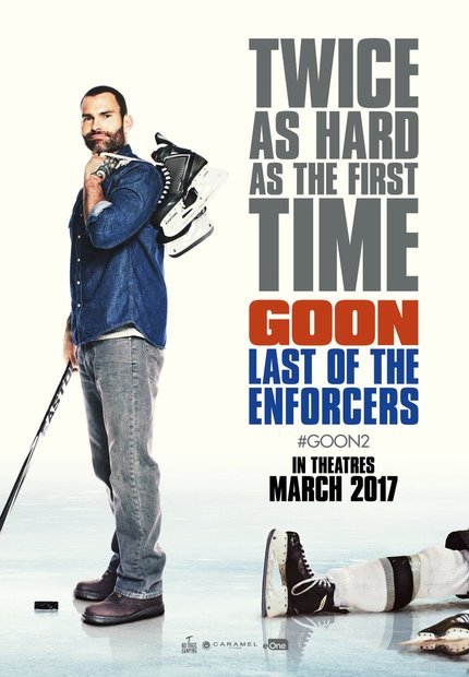 GOON: LAST OF THE ENFORCERS Trailer Skates In To Punch You In The Face
