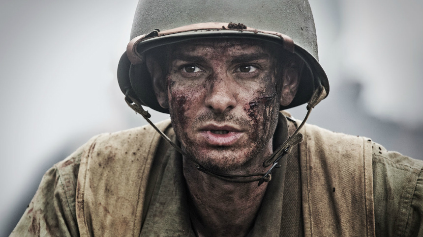 Review: HACKSAW RIDGE, A Pacifist in Mel Gibson's War