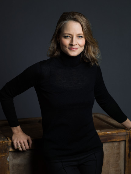 Jodie Foster to Star in Thriller HOTEL ARTEMIS