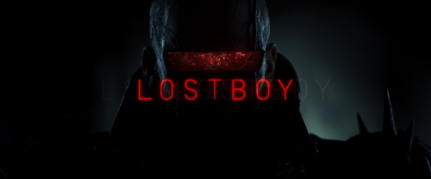 LOST BOY: Watch The Gorgeous Proof Of Concept For Ash Thorp And Anthony Scott Burns' Punk SciFi