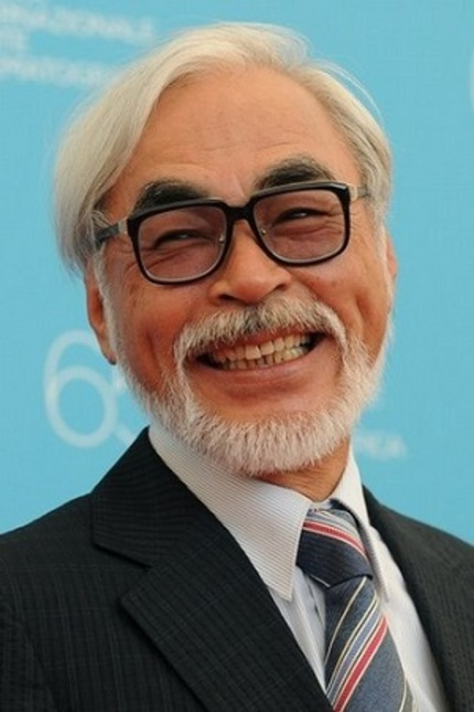 Miyazaki Announces Plans to Return to Feature Filmmaking