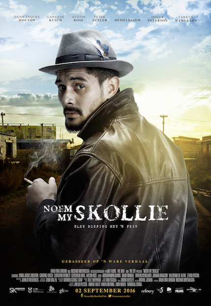Review: NOEM MY SKOLLIE, South Africa's Deserving Oscar Submission
