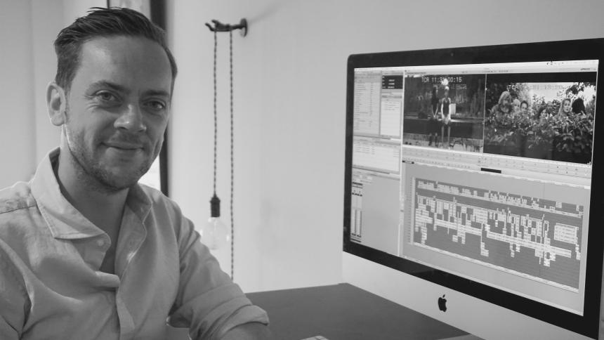 Cutting It: Paul Cartlich Talks a Career in Trailer Editing