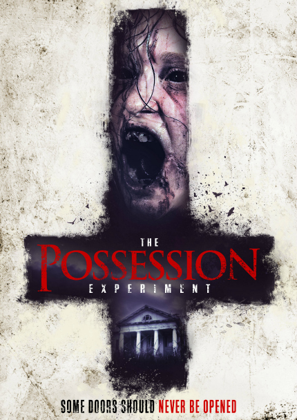 THE POSSESSION EXPERIMENT Exclusive Clip: Some VHS Tapes Should Never be Watched