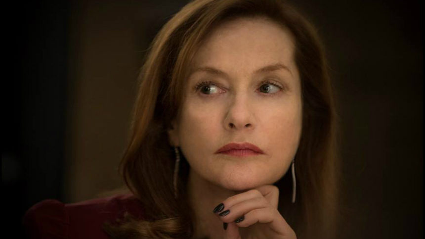 Review: ELLE, Sordid Without Being Exploitational