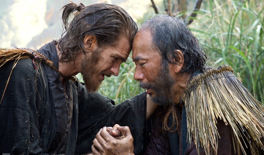 Scorsese Answers our Prayers with Astonishing First SILENCE Trailer