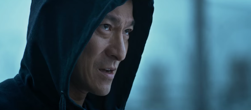 THE ADVENTURERS: Andy Lau, Shu Qi And Jean Reno Offer High Stakes Heist Action In Stephen Fung's Latest