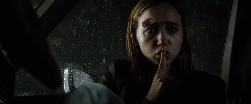 Review: Watch Out, THE MONSTER Hides Under The Drama