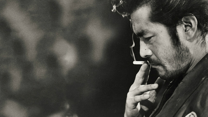 Review: MIFUNE: THE LAST SAMURAI Pays Tribute to an Electrifying Actor