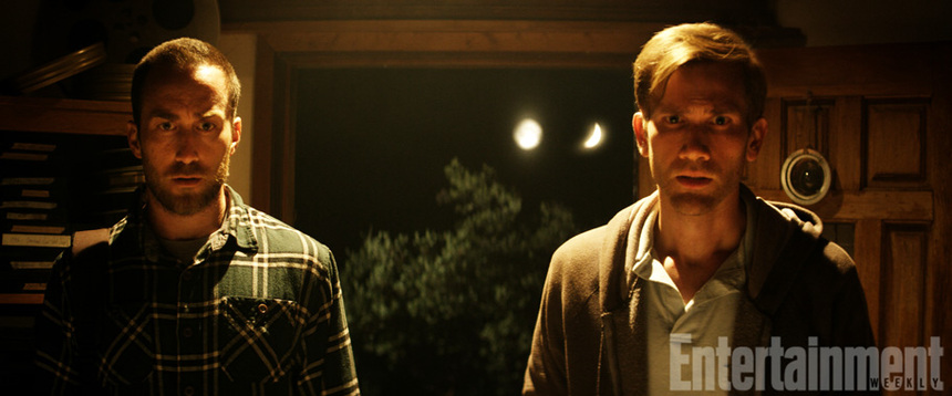 THE ENDLESS First-Look: Justin Benson and Aaron Moorhead's Intriguing Death Cult Movie