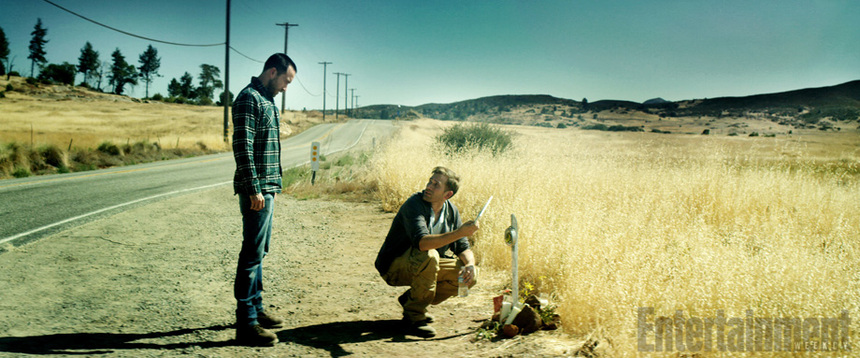 Promo for THE ENDLESS: How Many Aarons and Justins Does the World Need?